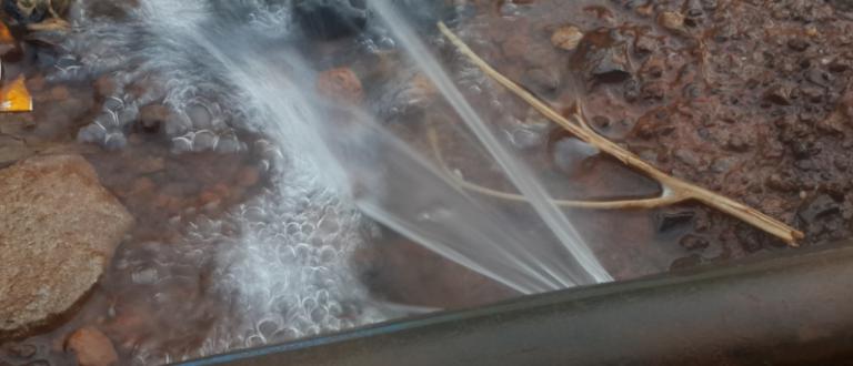 Article : La mauvaise gestion de l'eau potable dans Conakry