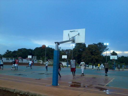 BlueZone (Basket)