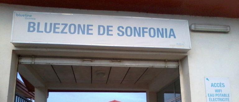 Article : A la découverte d'une Bluezone de Conakry