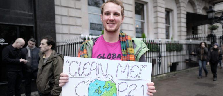 Article : Réchauffement climatique : les conséquences sont déjà là !