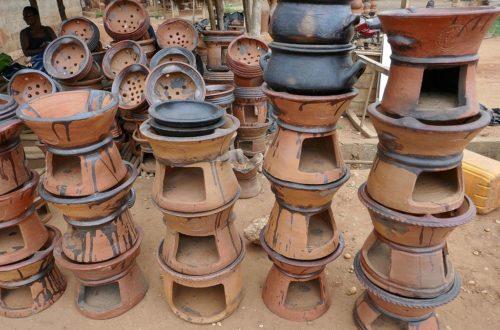Article : Quatre raisons d'opter pour les fours à charbons en Afrique