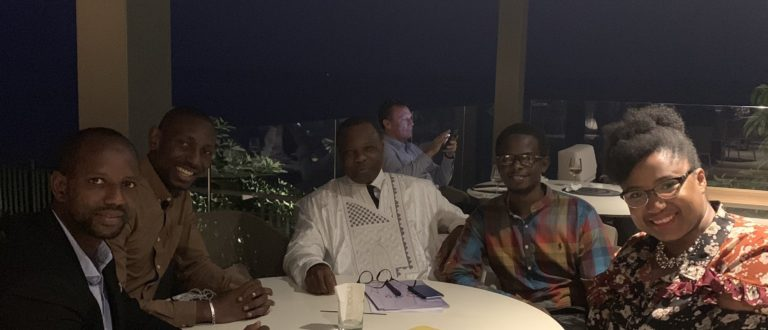 Article : Que pense la jeunesse guinéenne de la nouvelle relation entre la France et la Guinée?