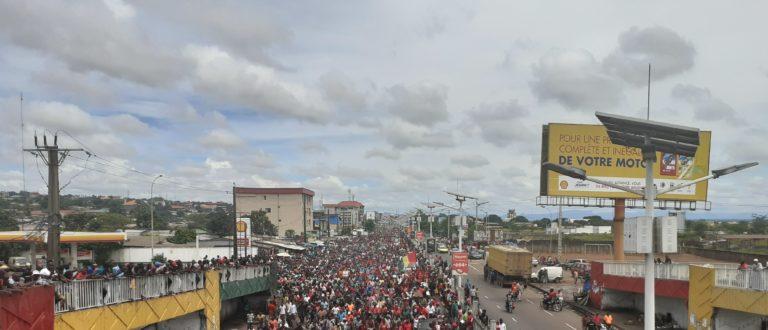 Article : Guinée : autopsie d'une souffrance généralisée