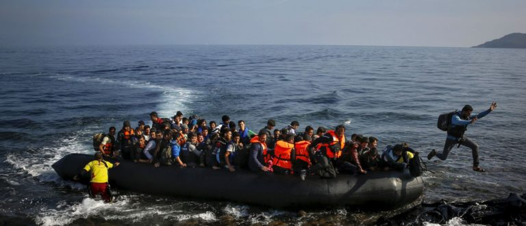 Article : Migration irrégulière : qu'est-ce qui pousse nos jeunes à partir?